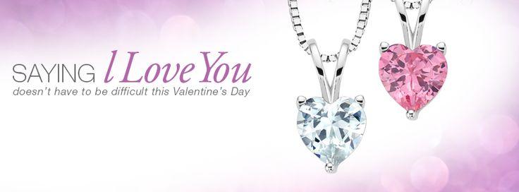 Happy Valentine's Day www.tocaraplus.com/afinishingtouch