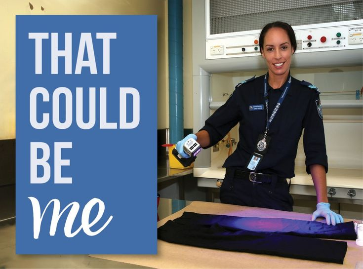 Senior Constable Mandy Watene was listening to Beyoncé's 'Crazy in Love' when she got the call to say she was accepted into the QPS. Now nearly 12 years later, as a forensic scientist, she is passionate about using science to solve crime.