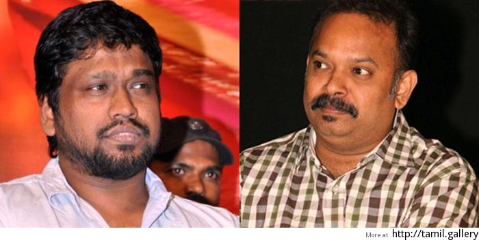 Venkat Prabhu and Rajesh join hands for a project - http://tamilwire.net/57363-venkat-prabhu-rajesh-join-hands-project.html