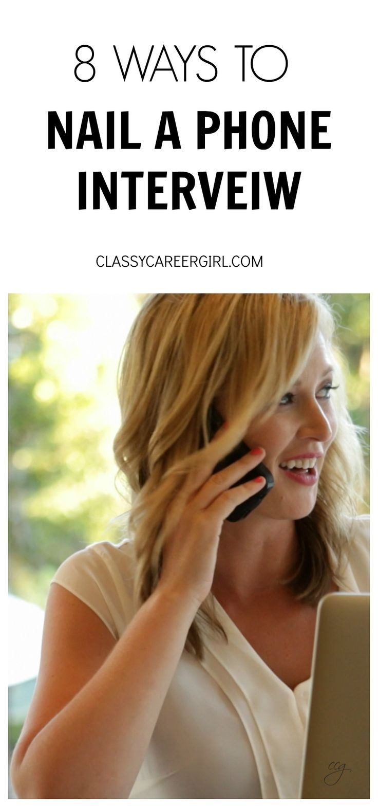 8 ways to nail your next phone interview - Phone Interview Tips For Phone Interviews