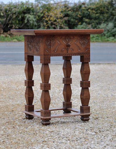 elena polenova furniture abramtsevo