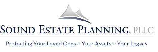 Protecting your loved ones - your assets - your legacy. Tailored wills and trusts for individuals, families, professionals and small businesses. http://soundestateplanning.com/