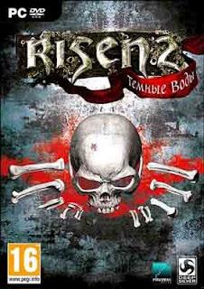 Risen 2: Dark Waters v.1.0.12.10 PC GAME