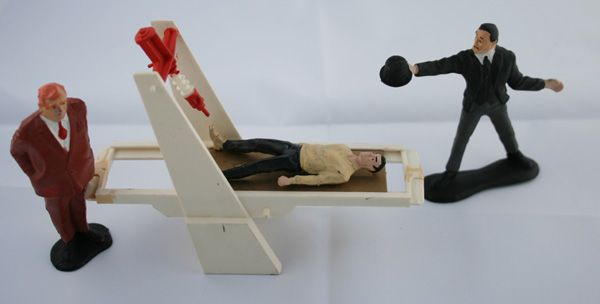 1965 Toys For Boys : Images about quot no mr bond i expect you to die on