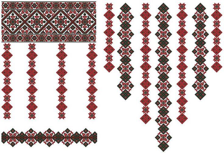 Gallery.ru / Фото #63 - сорочки вишиванки жіночі - Virusa