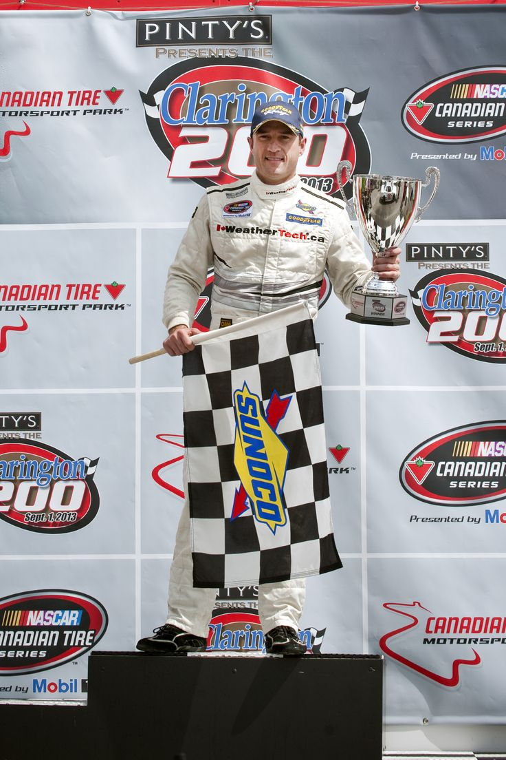Weathertech mats canadian tire - Coming Off Last Weekend S Win Lp Dumoulin Takes The Weathertech Canada Dodge