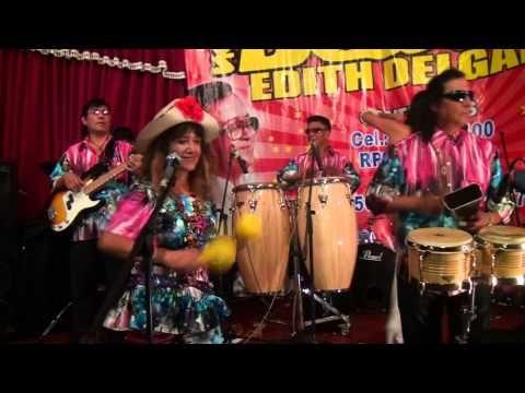 Yo Soy la Cumbia - cap1: De Donde Viene la Cumbia - YouTube