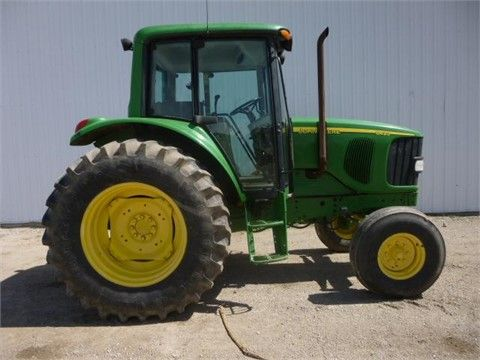 2002 JOHN DEERE 6420 100 HP to 174 HP For Sale At TractorHouse.com