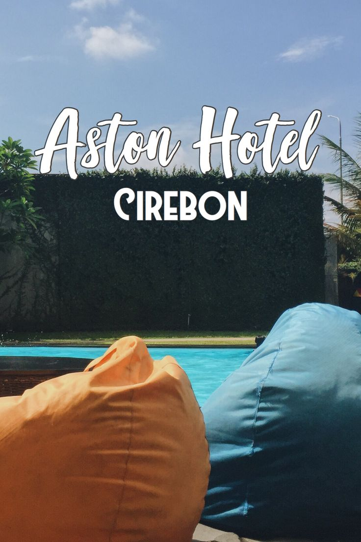 Hotel Review: Aston Hotel Cirebon #indonesia #cirebon #hotel #review #travelvideo