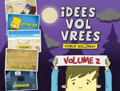 Kobus Galloway: Idees Vol Vrees