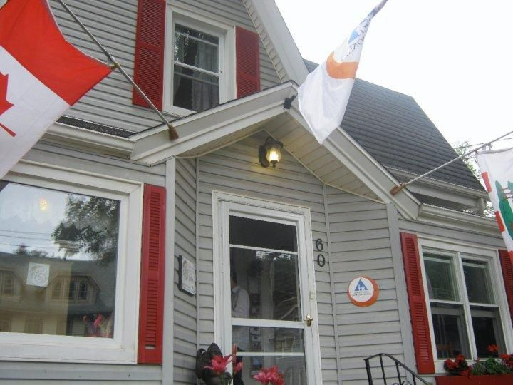 HI Charlottetown Backpackers Inn in Charlottetown, Canada - Find Cheap Hostels and Rooms at Hostelworld.com