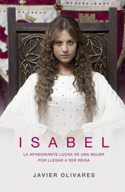 """Isabel, Rainha de Castela """"Sensacional"""""""