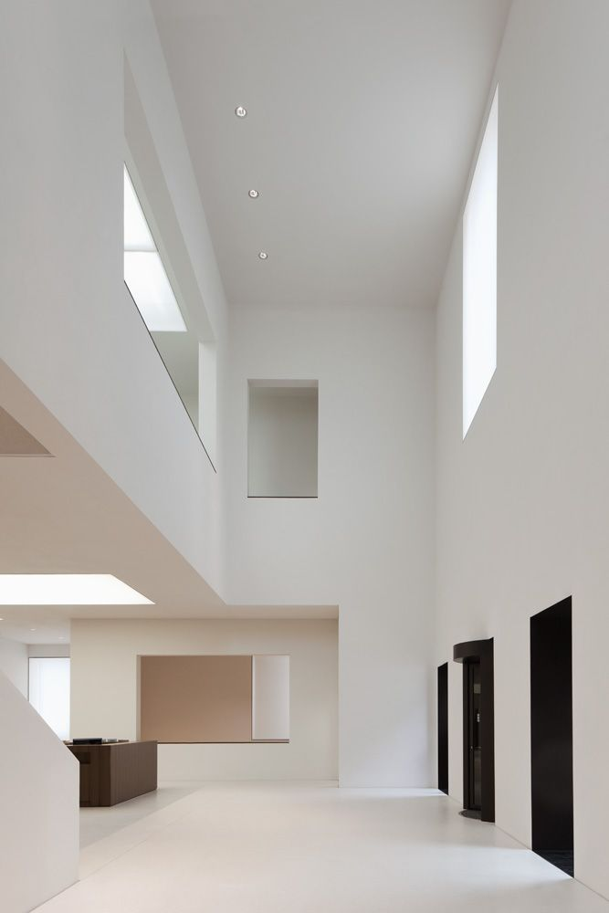 1000 images about staab architekten on pinterest. Black Bedroom Furniture Sets. Home Design Ideas