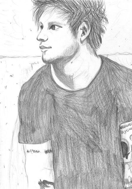 ␦ Ed Sheeran ␦ black and white