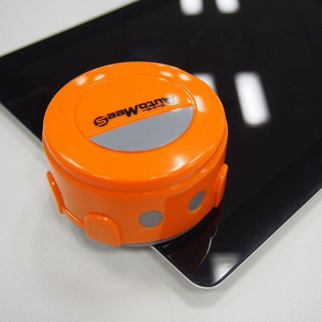 Fancy - AutoMee Robot Screen Cleaner. Auto Mee S Robotic
