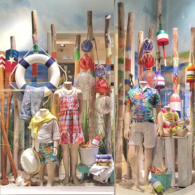113 Best Images About Kids Store Window Displays On