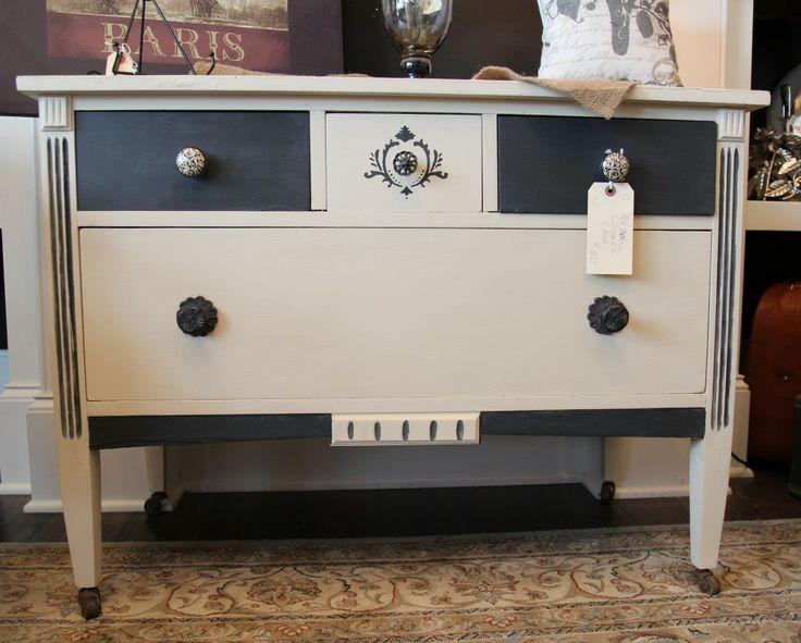 Dressers meubels pinterest meubels - Redone slaapkamer ...
