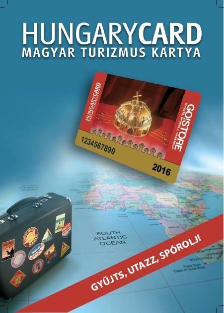 HUNGARYCARD 2016