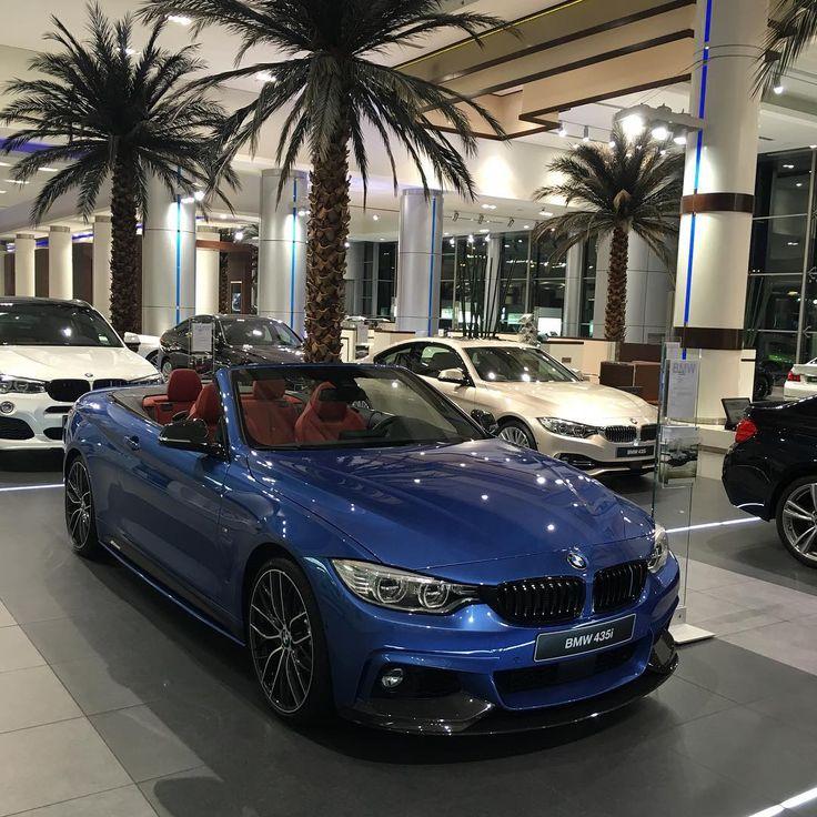 1,289 вподобань, 19 коментарів – BMW, MINI Dealer - Rami Nasri (@abudhabi_motors) в Instagram: «435 cabrio M performance Kit  @Abudhabi_Motors  @MiniCooperJCW #AbuDhabiMotors…»