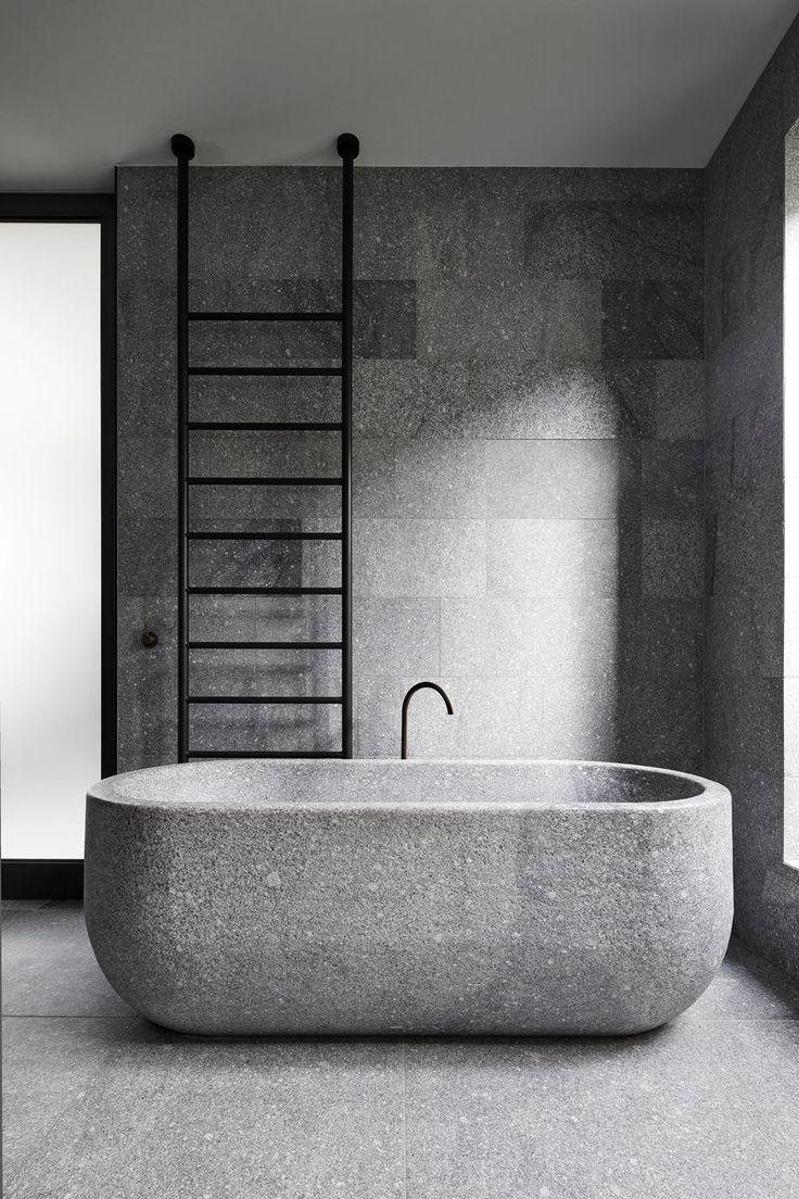 Best  Gray Bathrooms Ideas On Pinterest - Black and gray bathroom ideas