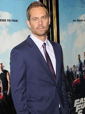 Paul Walker ; the man with the charming looks , blue eyes and his unforgettable smile <3 RIP