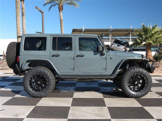 Cars that look like jeep wranglers