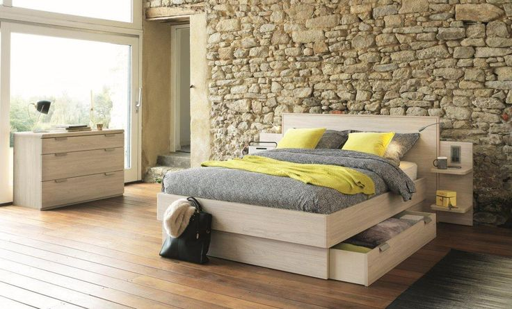 31 best c lio collection loft images on pinterest loft for Chambre complete adulte 3 suisses