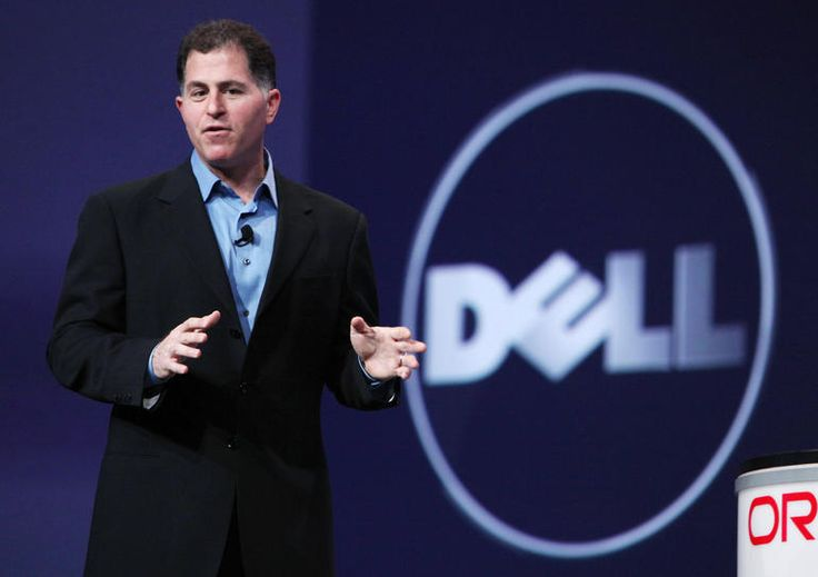 Michael Dell is reportedly taking a stake in UFC     - CNET  Enlarge Image  Michael Dells investment firm will soon be a part-owner of the Ultimate Fighting Championship the New York Times reports.                                              Justin Sullivan Getty Images                                          After months of speculation the Ultimate Fighting Championship is finally going to be sold the New York Times reports.   The $4 billion deal for the mixed martial arts organisation is…
