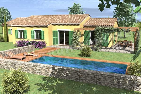 Plan-de-maison-traditionnelle-plain-pied-AMBILYS-vue-piscine