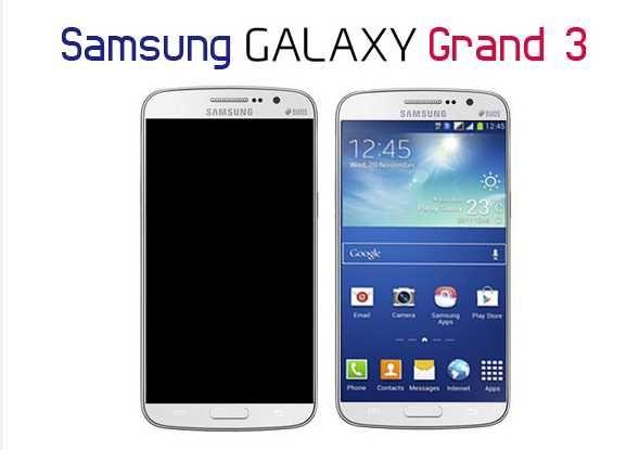 Harga Samsung Galaxy Grand 3 Maret 2015 - HARGA SAMSUNG GALAXY GRAND 3 TERBARU Harga Samsung Galaxy Grand 3 di bulan ini masih belum ada di situs tabloid pulsa. Tetapi saya rasa tidak lama lagi akan segera ada di Indonesia dan anda bisa mencicipi smartphone terbaru ini.    HARGA BARU SECOND     Desember – 2014 - -   Januari – 201... - http://wp.me/p5LBJv-7C