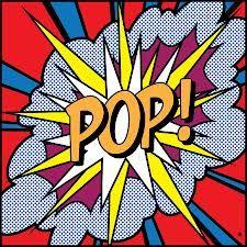 1000 images about pop art on pinterest vintage pop art roy lichtenstein and princess leia - Pop art roy lichtenstein obras ...