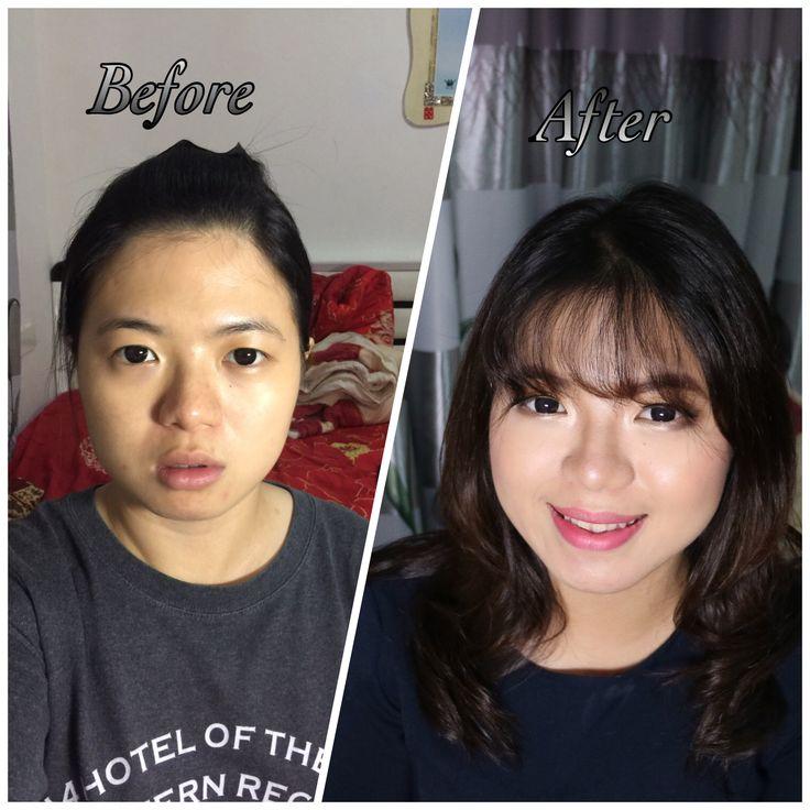 1st client | asian