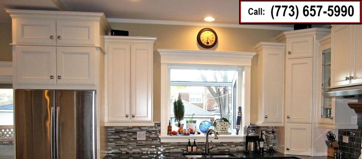 Complete Home Remodeling Contractors in Chicago