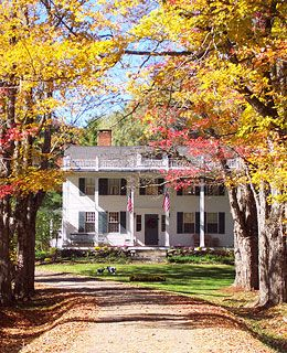 Inn at Weathersfield, Perkinsville, VT