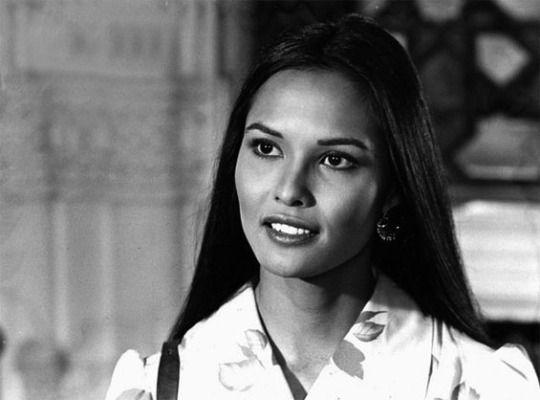 Laura Gemser (1976)