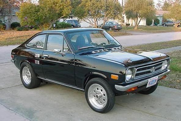 Datsun 120Y..awesome rally ..soo much fun | MyDreamRide ...