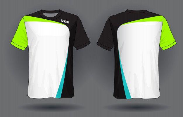 Soccer Jersey Template Sport T Shirt Design Sport Shirt Design Sports Tshirt Designs Tshirt Designs