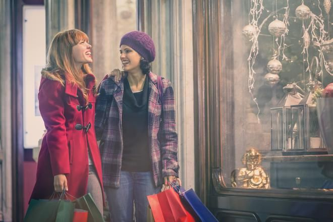 Ο+δεκάλογος+μιας+πωλήτριας+για+τις+Χριστουγεννιάτικες+αγορές+