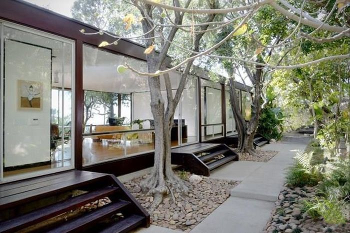 Moore House By Craig Ellwood Moore House Mid Century Modern