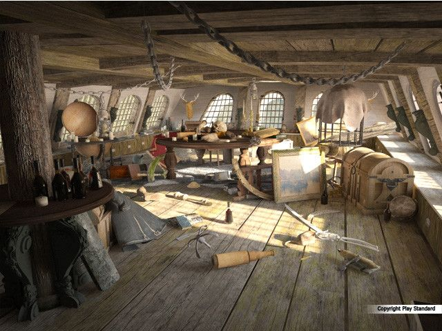 caribbean tavern interiors - Поиск в Google