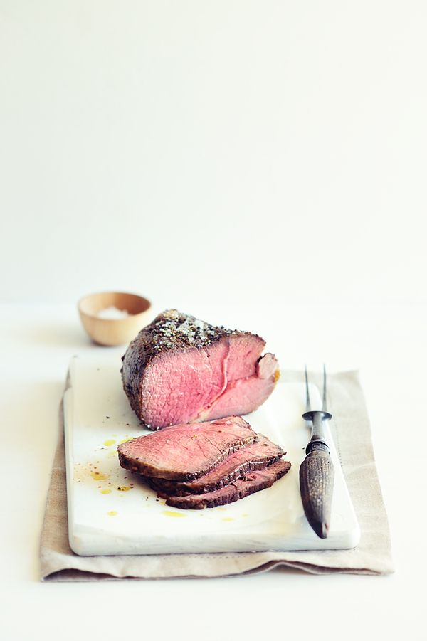 Post image for Roast Beef with Chimichurri