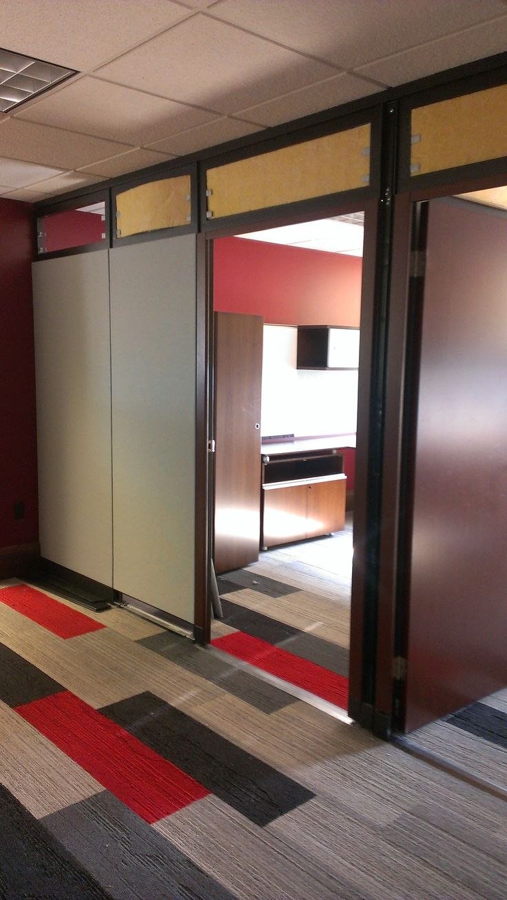 81 best design with dirtt images on pinterest office designs dirtt doors and walls make changing officedesign easy like spaces did for the vtopaller Gallery