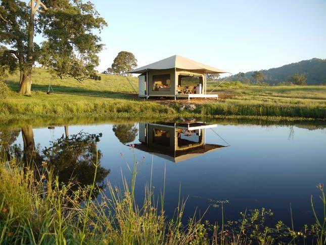 Donnybrook Eco Retreat, a Hunter Valley House | Stayz