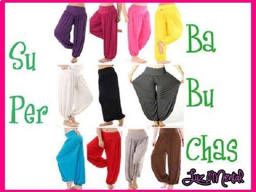 babuchas super amplias comodas, envios. yoga arabe hindu