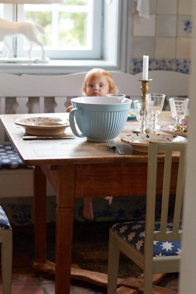 Pinterest Pinner Interview No. 09/16: Clara von tastesheriff Hof Hilligenbohl   Pinspiration