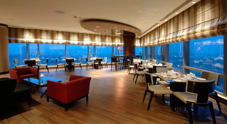 Hilton Convention Center & SPA - Bursa Otelleri - Bursa Panorama