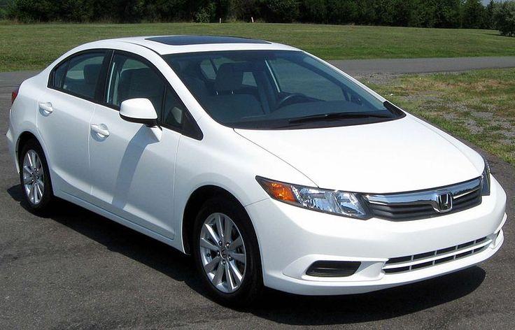2012 Honda Civic EX sedan -- 07-07-2011 - Honda Civic - Wikipedia