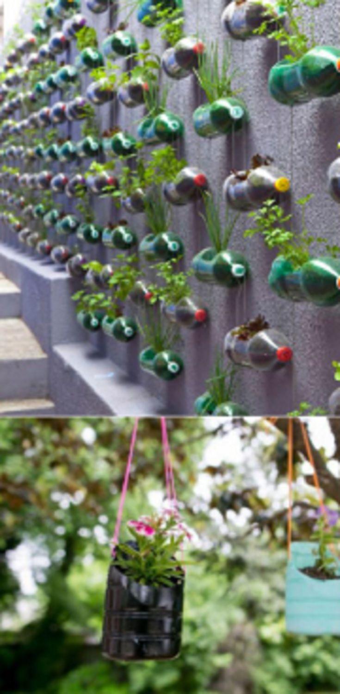 Amazing Bottle Garden Ideas Reuse Plastic Bottles (VIDEO) | beauty 5 ...