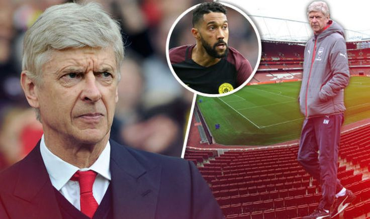 nice Arsenal News: Gael Clichy tells board to give more backing to Arsene Wenger | Football | Sport Check more at https://epeak.info/2017/04/03/arsenal-news-gael-clichy-tells-board-to-give-more-backing-to-arsene-wenger-football-sport/