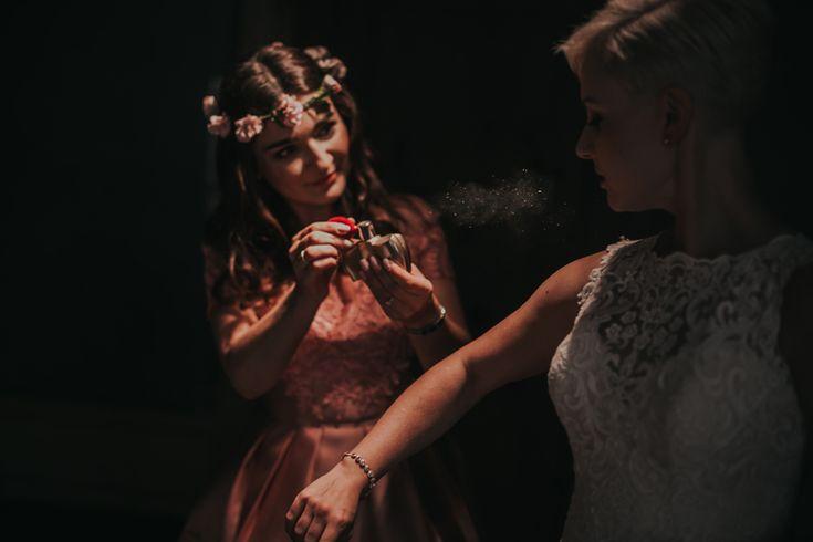 Polsko-koreański ślub i wesele w Krakowie od Malachite Meadow .pl